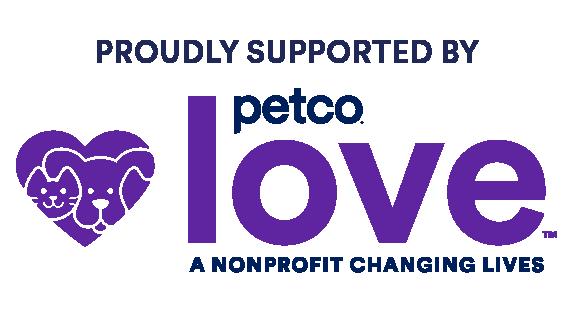 Stray Animal Adoption Program Logo