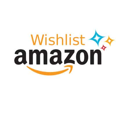 Buy an Item from Our Amazon.com Wish List