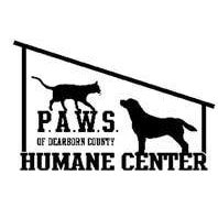 Dearborn County Humane Center Logo