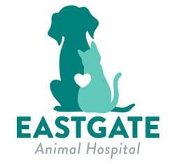Eastgate Animal Hospital Logo