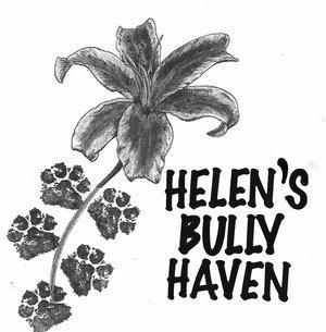 Helens Bully Haven Logo