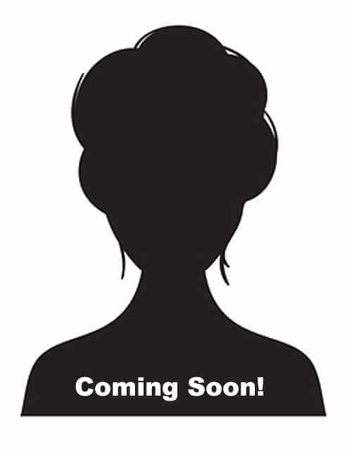 Female Silhouette Image