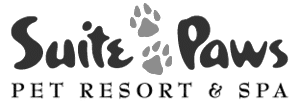 Suite Paws Pet Resort Logo